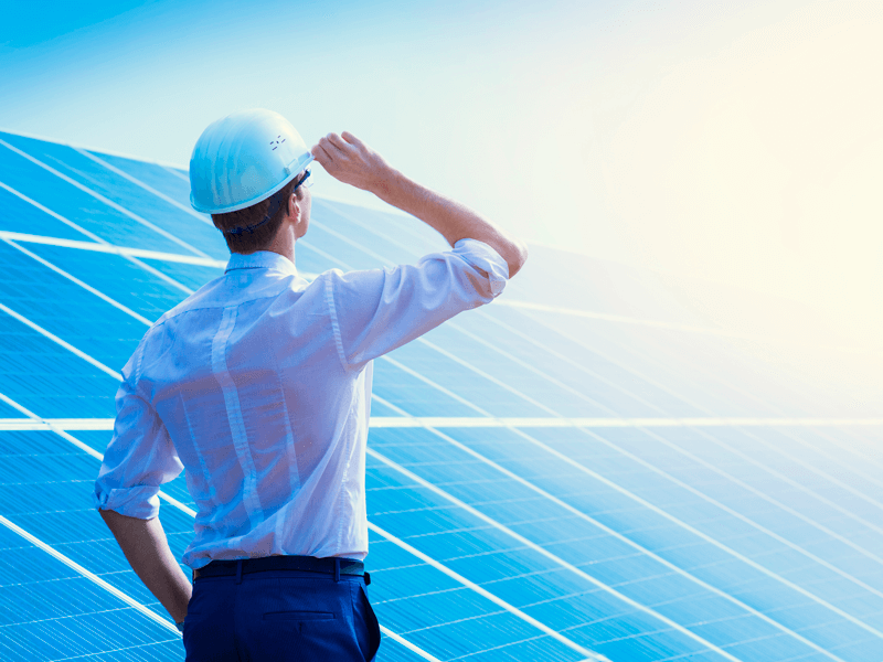 consultoria em energia solar
